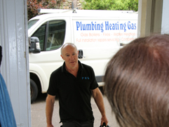 Heating engineer Exeter