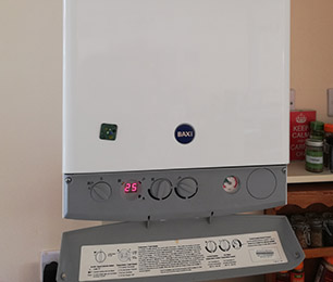 Gas Boiler Repair Exeter