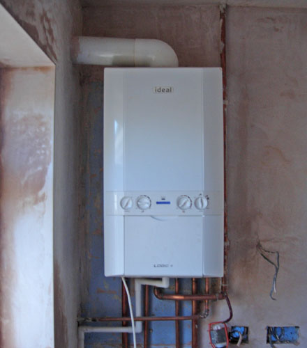 Exeter Heating Engineers